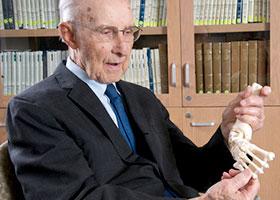 Dr. Ignacio Ponseti